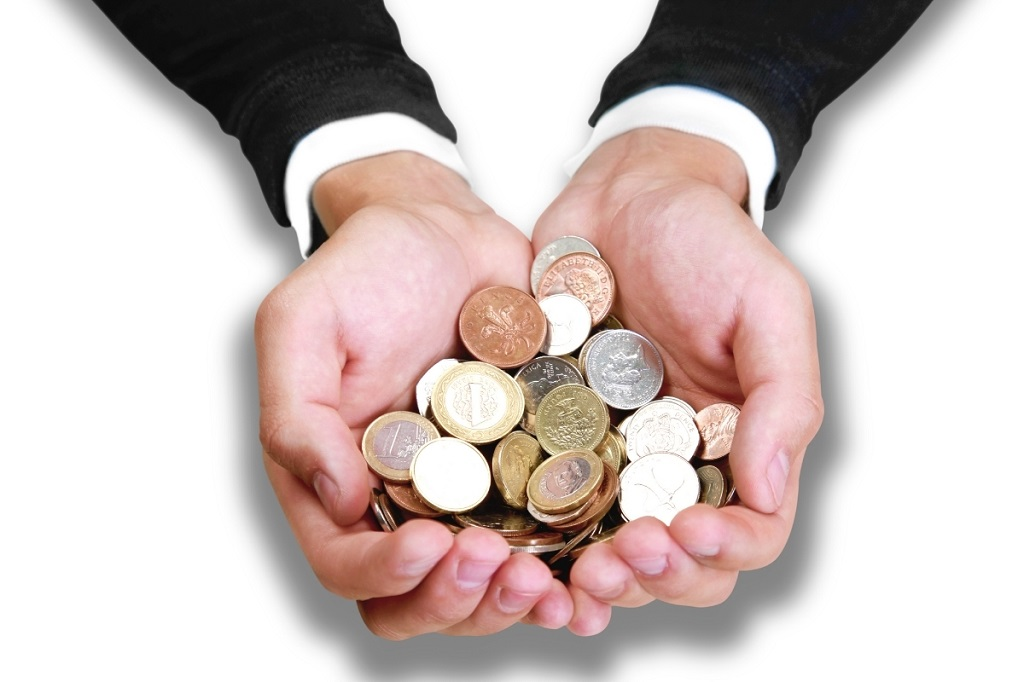 frugal living tips spare change