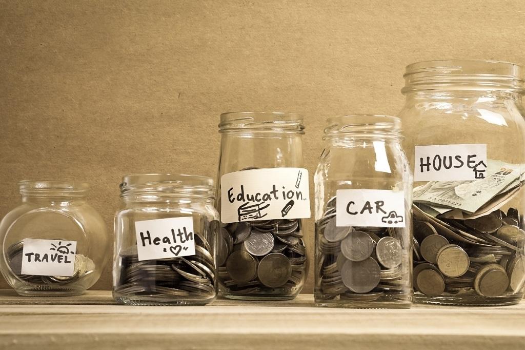 frugal living tips goals